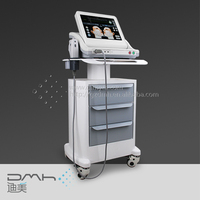 Skin tightening hifu machine home use, skin tighten hifu ultrasound facial treatment