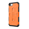 Shockproof Aluminum Mobile Phone Slim Armor Cases for iphone 7