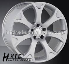 HRTC 20 inch racing alloy wheels high quality replica alloy wheels for BMW