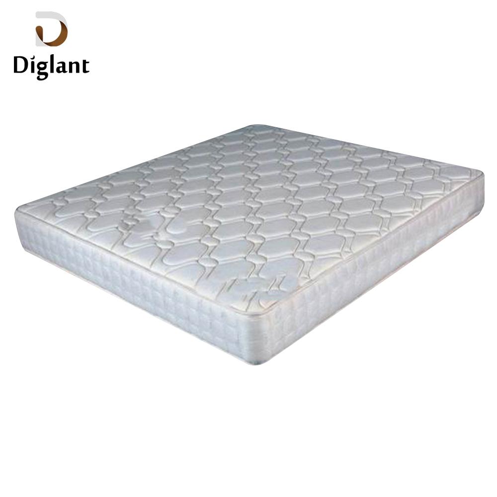 DM071 Diglant Gel Memory Latest Double Fabric Foldable King Size Bed Pocket bedroom furniture dream rest mattress - Jozy Mattress | Jozy.net
