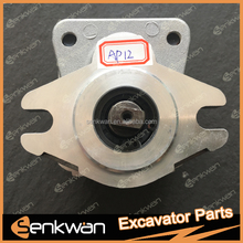 hot small rotary internal AP12 hydraulic gear oil pump or pilot pump price for E320 Excavator