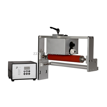 NY-805 Solid Ink Roll Expiry Date Coding Printing Machine