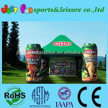 hot sale promotion tent inflatables