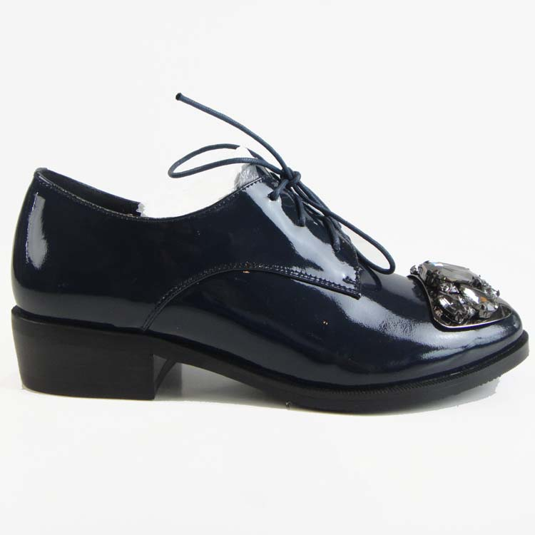 China wholesale import and export hand made leather shoes makers shoes wholesale womens