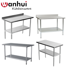 NSF stainless steel work table/stainless steel worktable