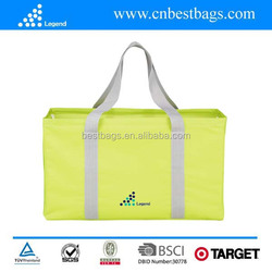 Oversized Carry All Tote Bag