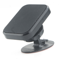Factory supply ABS Material Universal Magnetic Car Dash Mount Phone Holder