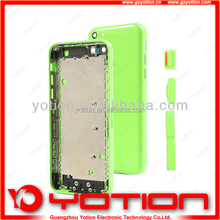 Original color change back cover for iphone 5c