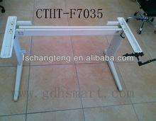 EU standard with CE height adjustable metal frame furniture from Southern China