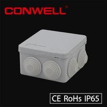 waterproof plastic enclosure box/ outdoor power distribution box