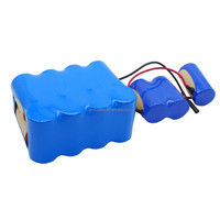16.8v nimh battery for shark