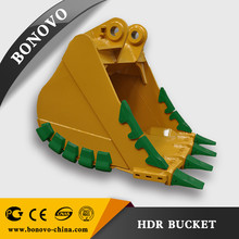 Excavator bucket for CAT320C/ 320C L/ 320D