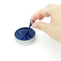 Magnetic plasticine / Magnetic playdough