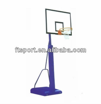 Portable Basketball Frame(6feet-10feet)