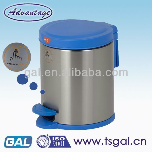 sample of advertisement product waste bin on sale