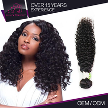 Full And Thick Human Hair Extension On Credit Attachments