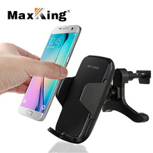 9V Fast Wireless Charging Car Mount Quick Charger for Samsung Galaxy S7 S6 Note5