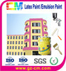Weathershield Anti-Alkali Exterior Wall Emulsion wall Paint