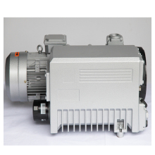 edwards type of rotary vane vacuum pump