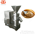 Industrial Best Price Automatic Almond Nut Paste Grinder Sesame Tahini Making Cocoa Peanut Butter Machine