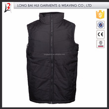 Wholesale New Style Warm fishing vests