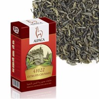 Chinese Green Tea Extra Fin Chunmee