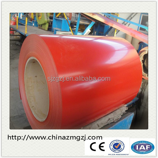 PPGI Steel Coil Price/ Roof Title/ Building Material