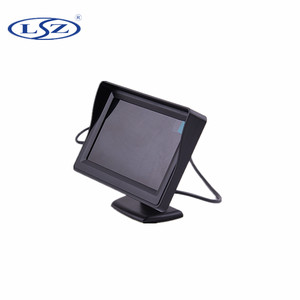 high quality small size 4.3 inch car tft lcd module monitor