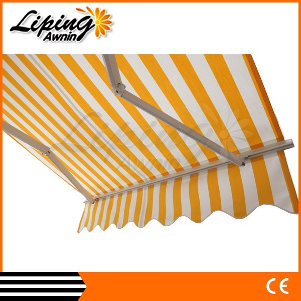 Folding Arm/ Retratable Awning/marksie