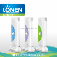 LONEN hot sell 48SMD led emergency light rechargeable