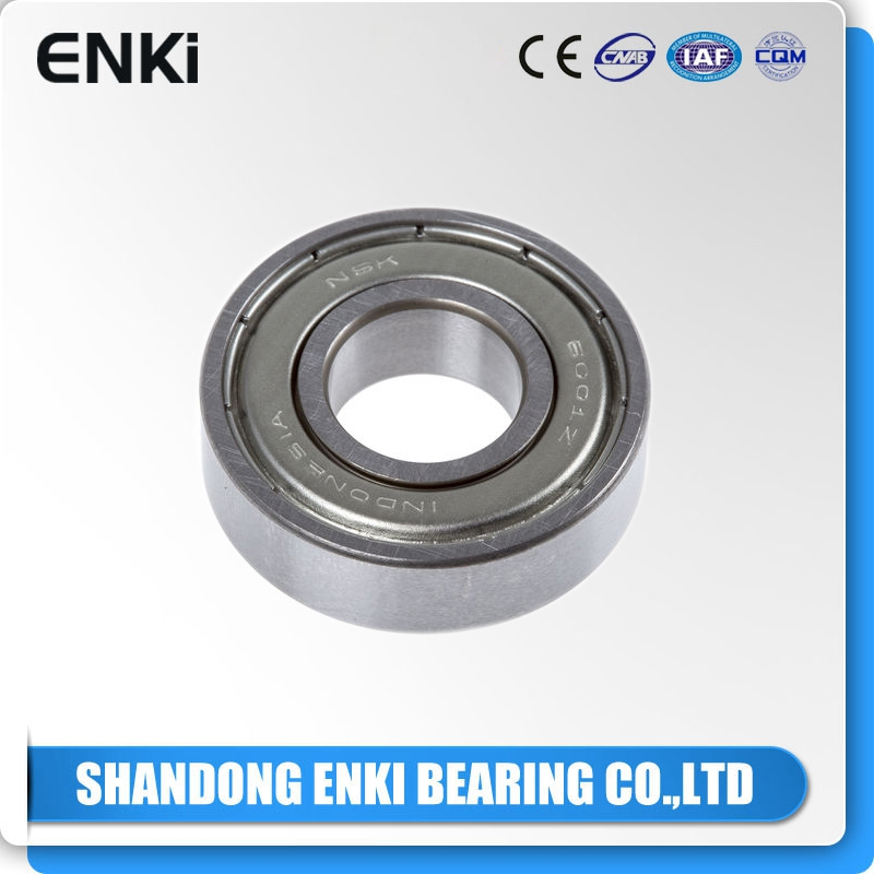 Multifunctional ball bearing 6000 with great price