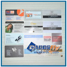 high quality business visiting card samples
