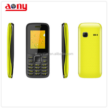 Best selling low price china mobile phone 1.8inch dual sim high quality celulares phone alibaba china