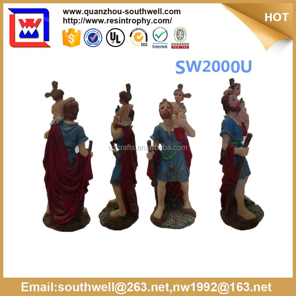 holy religious jesus figurines with resin baby jesus figurines jesus image 3d statues