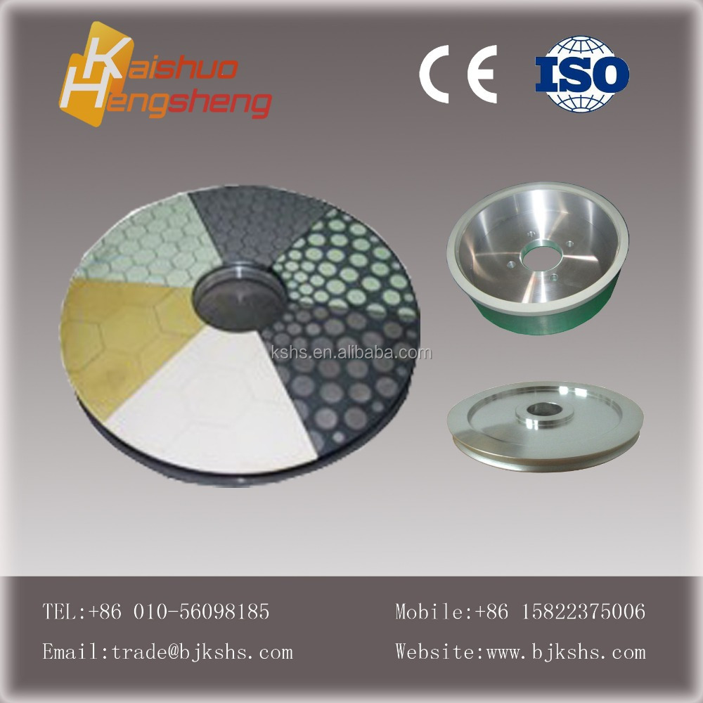 Grinding Wheel/Power Tools For Hard Material