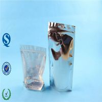 Hot sale flexible airtight plastic vacum bags made in china