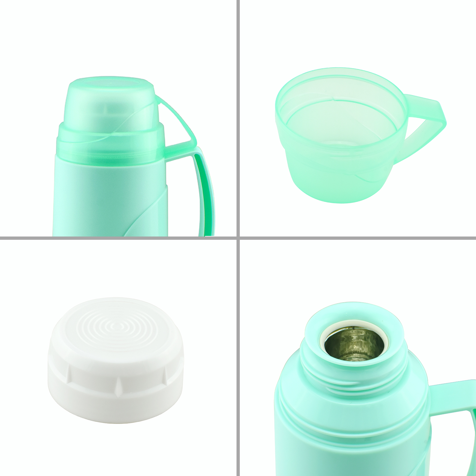 450ML thermos Vacuum flask insulated water bottle