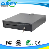 2015 Stability metal case cash drawer for sale