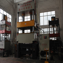 YL27-400T deep drawing hydraulic press machine