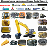 supply lishide excavator sc270-8lc and spare parts