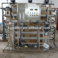 3000LPH RO system water purifier device price in india