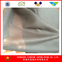 30D Fabric Interlining cloth fabric textile lastest technology high quality