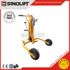 SINOLIFT DY350B-2 External Oil Cylinder Hydraulic Drum Lifter