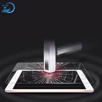 Top Quality 9H HD Transparent Mobile Phone Screen Protector For Ipad Air