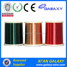 AWG 16 17 18 19 20 AWG Winding Copper Wire