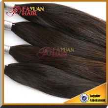 Top Quality Hollywood Queen Fashionable Human indian Hair accept paypal