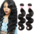 New Arrival cheap brazilian hair lace closure black women body BRAZILIAN wave hair with closure human hair weave with closure