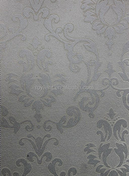 fashion design 3D wall fabric/wallpaper for dedroom
