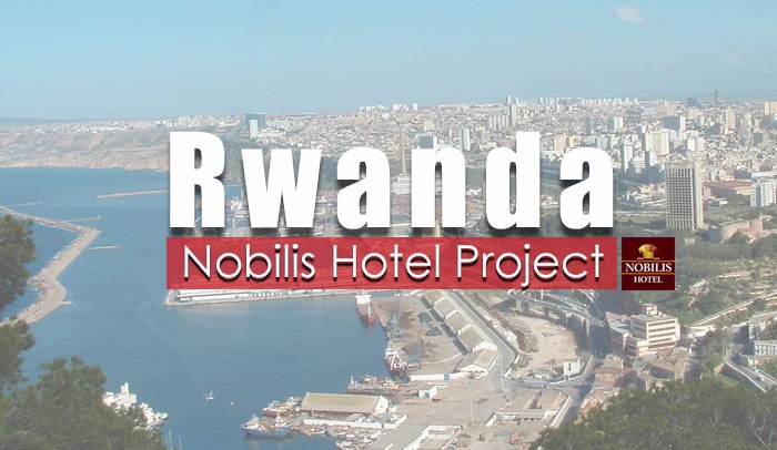 INEO Successful Hotel Projects In Rwanda