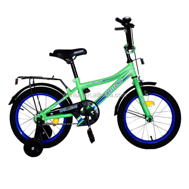 Popular Style High Quality 16 inch boy's whole sale kids bike